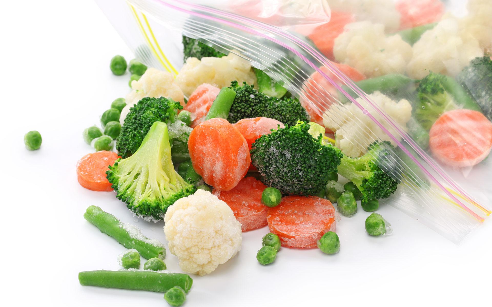 6 Easy Tips For Frozen Veggies