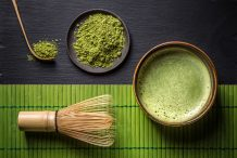 Matcha: The Best of Green Tea