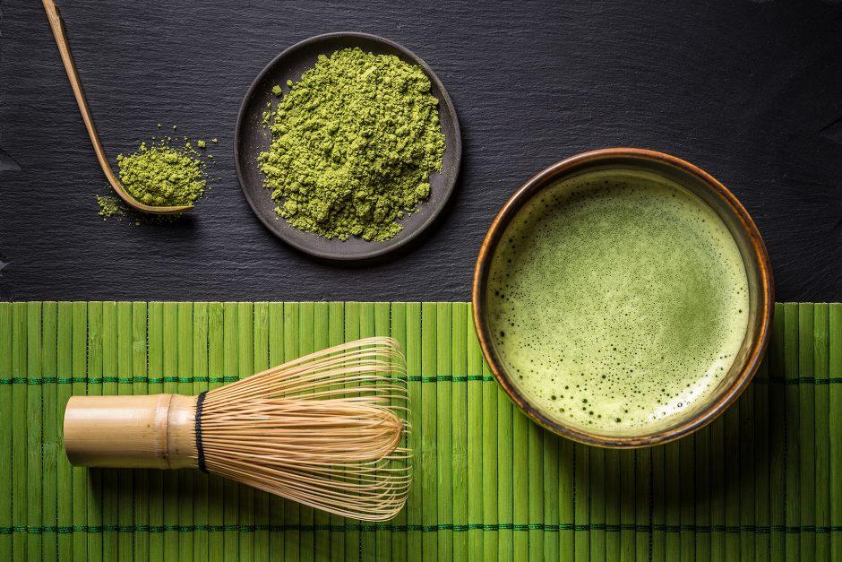 Matcha: The Best of Green Tea
