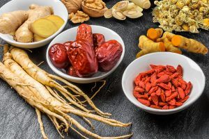 8 Traditional Asian Ingredients To Improve Your Health