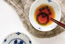 Usukuchi (Japanese Light soy sauce)