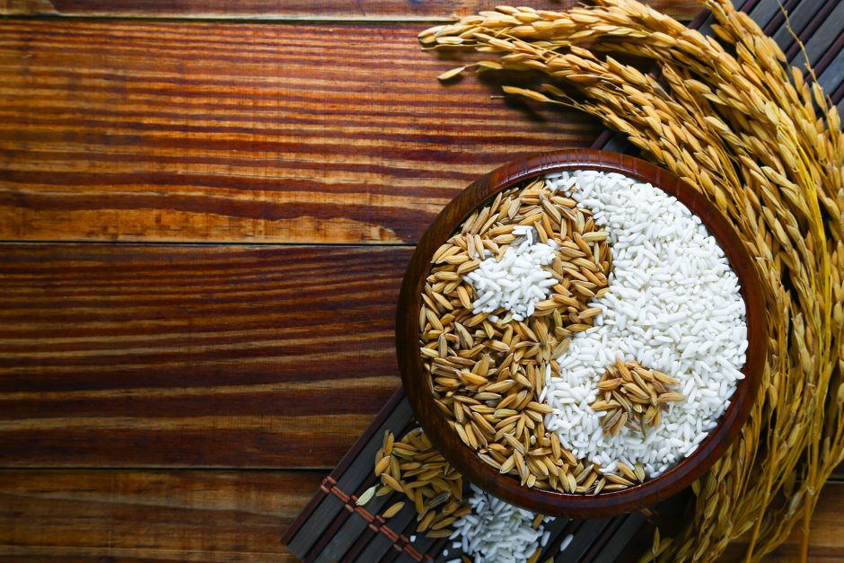The Yin & Yang of Chinese Cuisine