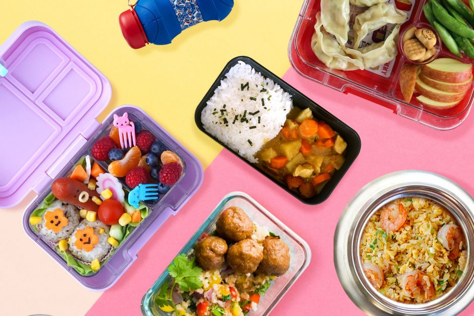 Yummy Asian Lunchbox Tips & Recipes