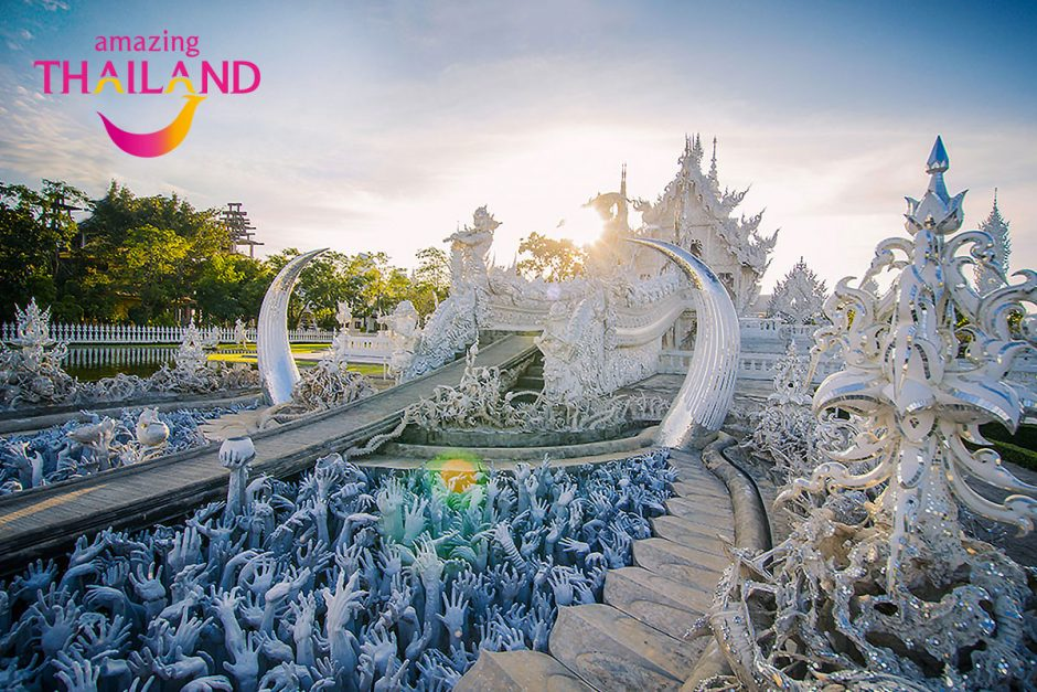 Travel to… Northern Thailand