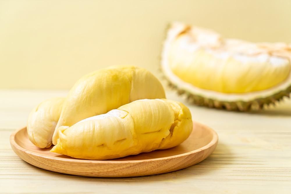 The Exotic Wonder of Thai Durians