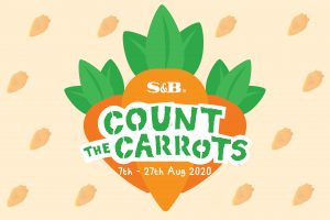 S&B Count the Carrots Contest