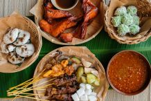 Malaysian Cuisine: Kaleidoscope of Flavours
