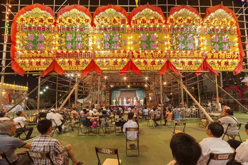 Hungry Ghost Festival: Asia's Halloween