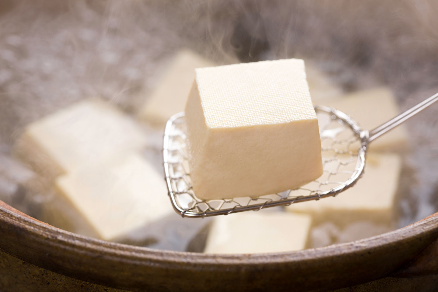 How to Store & Cook Tofu Like a Pro