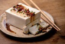 10 Tantalizing Tofu Goodies