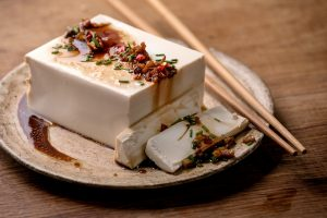 10 Tantalizing Tofu Goodies