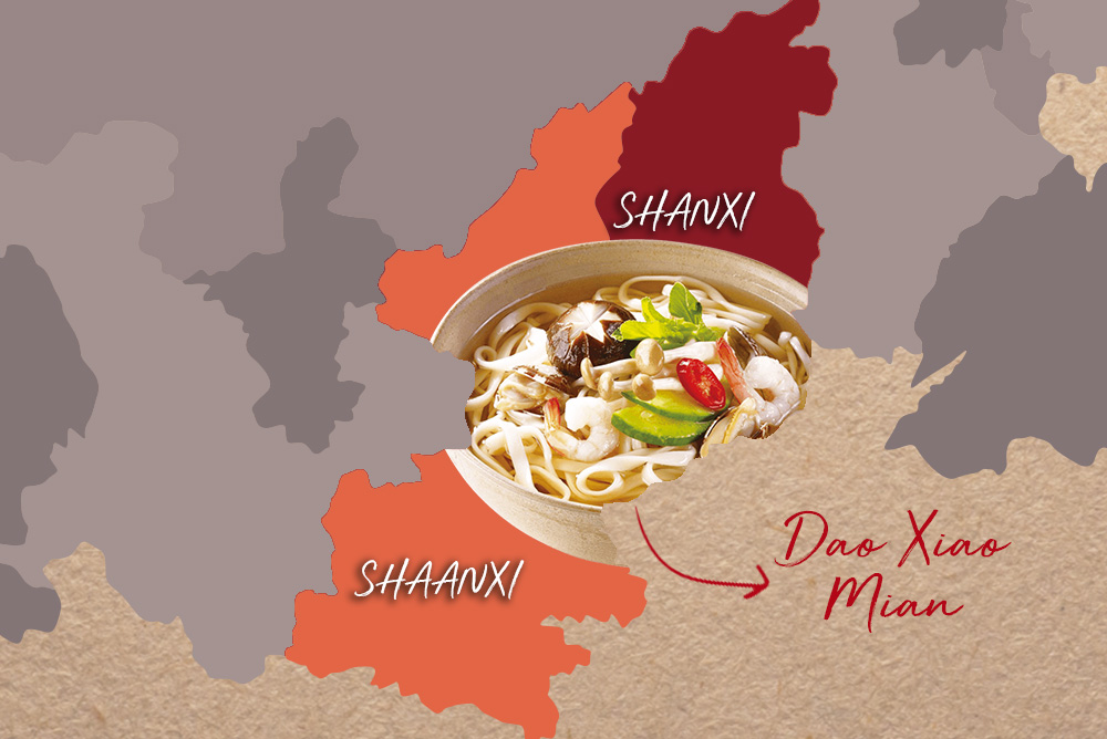 The Bold Flavours of Northern Chinese Cuisines