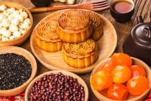 All Yummy Mooncakes For You to Enjoy