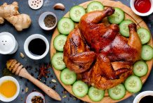 6 Asian Chicken Dishes with Intriguing Origins