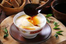 Tofu Pudding (Tau Foo Fa)