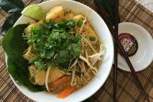 Everyday Veggie & Tofu Laksa