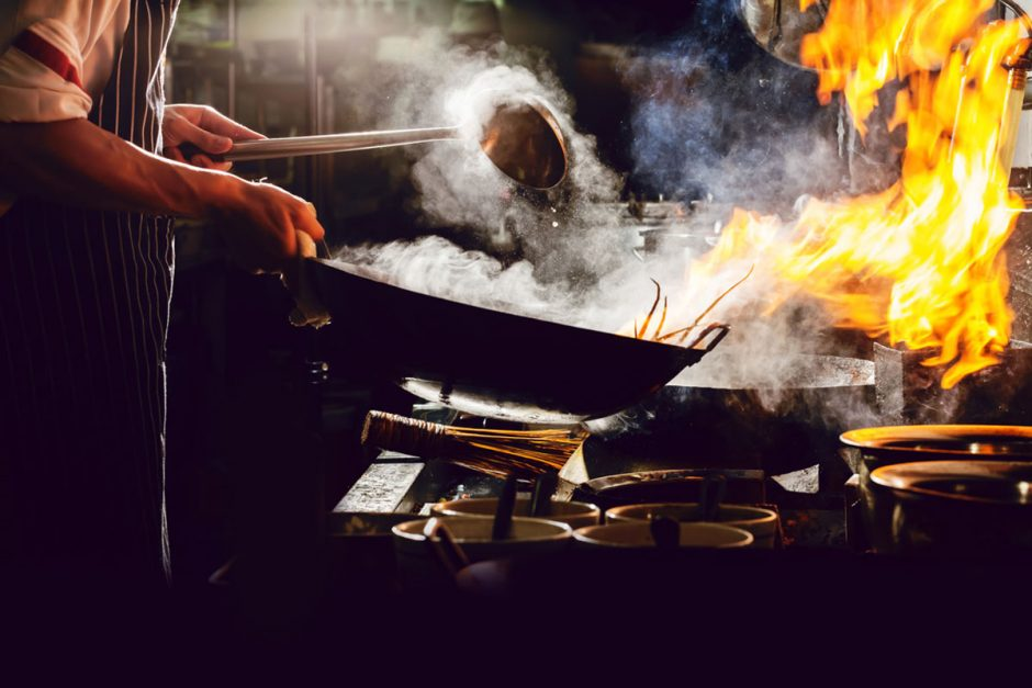 """Wok Hei – The """"Breath"""" That Breathes Life into Your Cooking"""