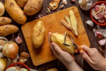 10 Satisfying Asian Potato Delights