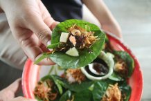 10 Yummy & Wholesome Asian Greens