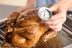 Meat & Heat: The Importance of Cooking Temperatures