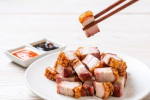 Siu Yuk: The Ultimate Roast Pork Indulgence
