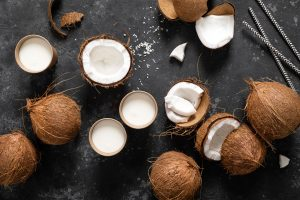 Coconut: The Wonder Fruit of Asian Cooking