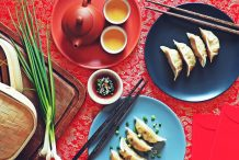 12 Auspicious Foods to Eat During Chinese New Year