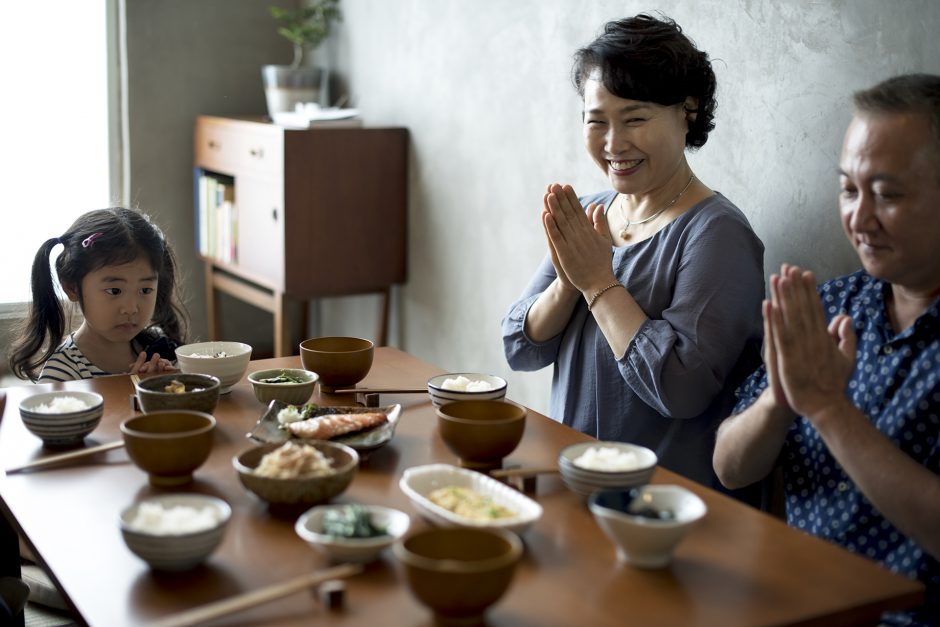 The Complete Guide to Japanese Dining Etiquette