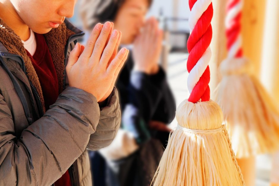 Japanese New Year Customs That Celebrate Hope