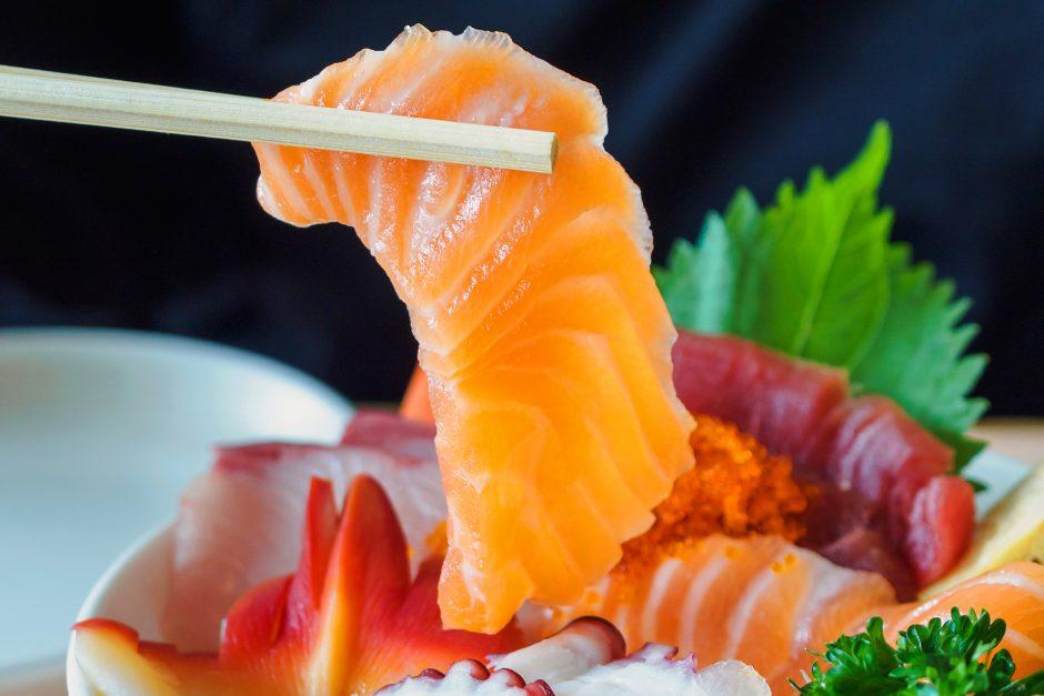 What is Sashimi Grade Fish?