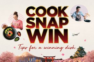 How to Make Your Winning Dish