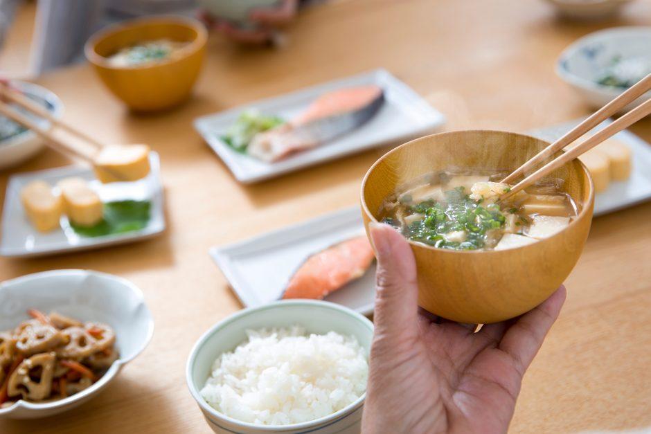 Ichiju Sansai: The Japanese Home-cooked Meal Set