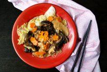Buddha's Delight (Vegetarian Lo Han Jai)