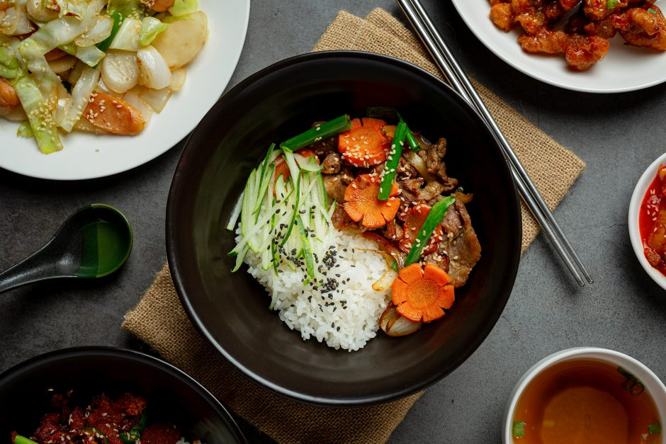 6 Healthy Aspects of Asian Cuisines