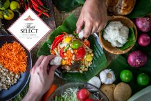How to Balance the 5 Flavours of Thai Cuisine