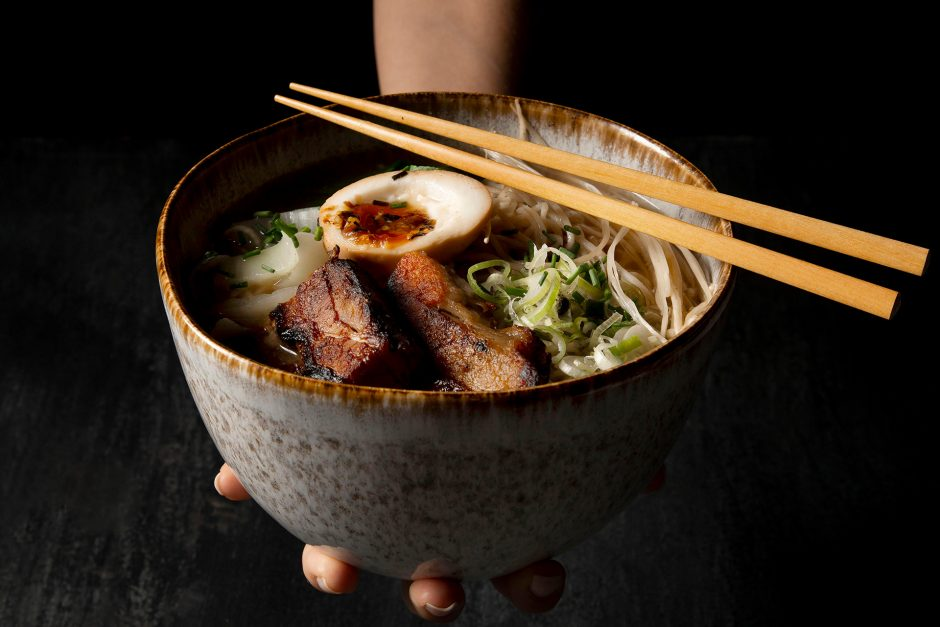 8 Iconic Japanese Ramen For You to Savour
