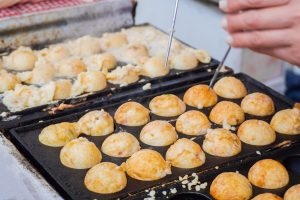 12 Must-Try Japanese Yatai Street Food