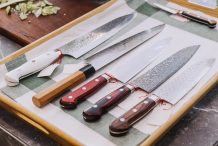 7 Asian Kitchen Knives for Your Cooking Needs