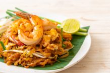 How to Cook Authentic Pad Thai at Home