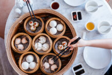 14 Yum Cha Faves to Start Your Day