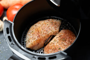 Essential Tips for Using an Air Fryer