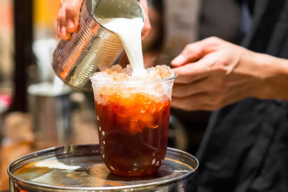 6 Delightful Southeast Asian Coffee Drinks