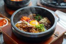 Bibimbap: The Historic Korean One Bowl Wonder