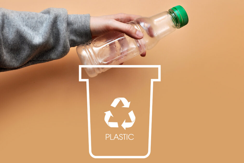 How to Recycle Food Packaging